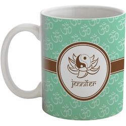 Om Coffee Mug (Personalized)