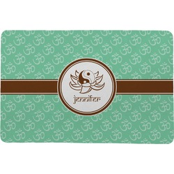 Om Comfort Mat (Personalized)
