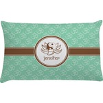 Om Pillow Case (Personalized)
