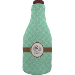 Om Wine Sleeve (Personalized)