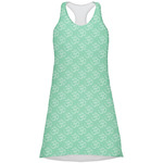 Om Racerback Dress (Personalized)