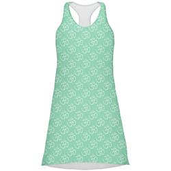 Om Racerback Dress (Personalized)