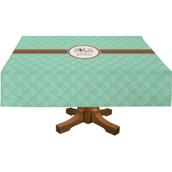 "Om Tablecloth - 58""x102"" (Personalized)"