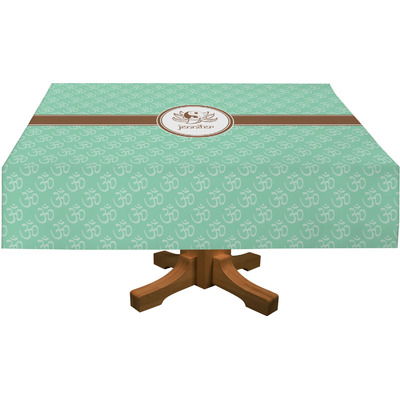 Om Tablecloth (Personalized)