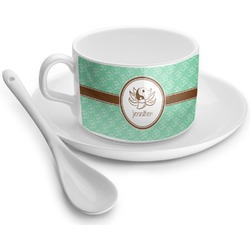 Om Tea Cup - Single (Personalized)