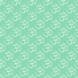 Om Wallpaper & Surface Covering