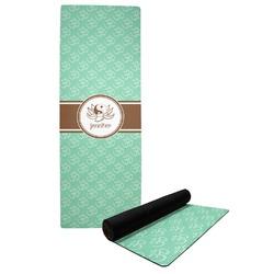 Om Yoga Mat (Personalized)