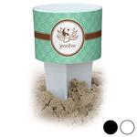 Om Beach Spiker Drink Holder (Personalized)