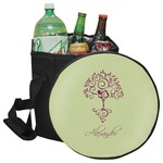Yoga Tree Collapsible Cooler & Seat (Personalized)