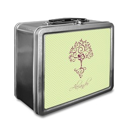 Yoga Tree Lunch Box (Personalized)