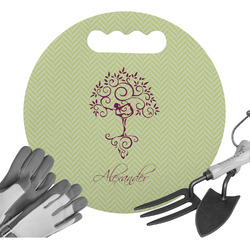 Yoga Tree Gardening Knee Cushion (Personalized)