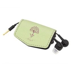 Yoga Tree Genuine Leather Cord Wrap (Personalized)