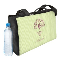 Yoga Tree Ladies Workout Bag (Personalized)