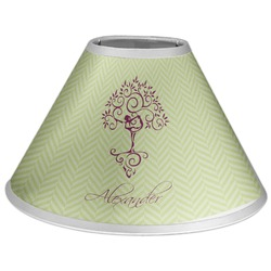 Yoga Tree Coolie Lamp Shade (Personalized)