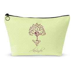 Yoga Tree Makeup Bags (Personalized)