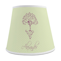 Yoga Tree Empire Lamp Shade (Personalized)