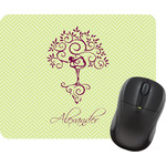 Yoga Tree Mouse Pad (Personalized)