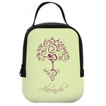Yoga Tree Neoprene Lunch Tote (Personalized)