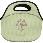 Yoga Tree Lunch Bag (Personalized)