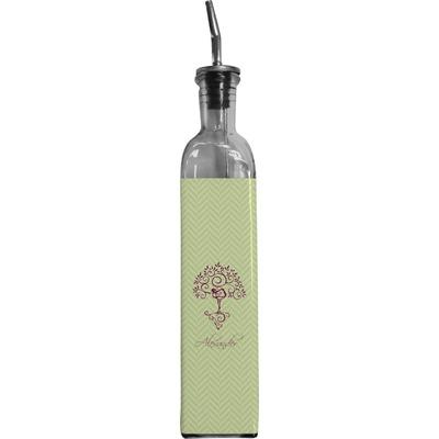 Yoga Tree Oil Dispenser Bottle (Personalized)
