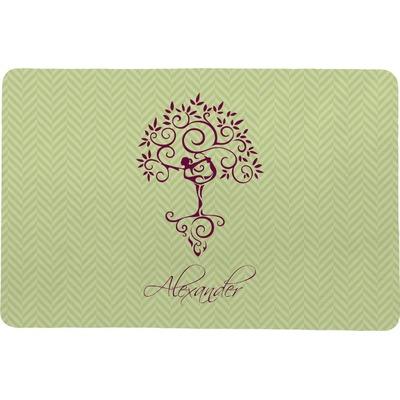 "Yoga Tree Comfort Mat - 24""x36"" (Personalized)"