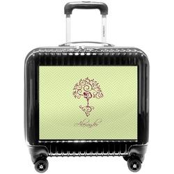Yoga Tree Pilot / Flight Suitcase (Personalized)