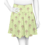 Yoga Tree Skater Skirt (Personalized)