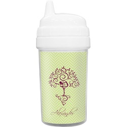 Yoga Tree Sippy Cup (Personalized)