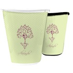 Yoga Tree Waste Basket (Personalized)