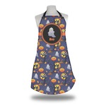 Halloween Night Apron (Personalized)