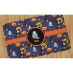 Halloween Night Area Rug (Personalized)
