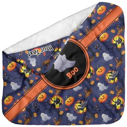 Halloween Night Baby Hooded Towel (Personalized)