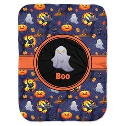 Halloween Night Baby Swaddling Blanket (Personalized)