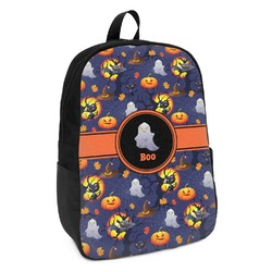 Halloween Night Kids Backpack (Personalized)