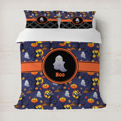 Halloween Night Duvet Covers (Personalized)