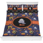 Halloween Night Comforters (Personalized)
