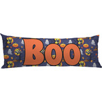 Halloween Night Body Pillow Case (Personalized)