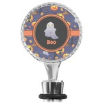 Halloween Night Wine Bottle Stopper (Personalized)