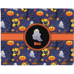 Halloween Night Placemat (Fabric) (Personalized)