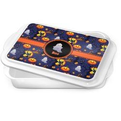 Halloween Night Cake Pan (Personalized)