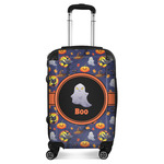 Halloween Night Suitcase (Personalized)