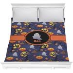 Halloween Night Comforter (Personalized)