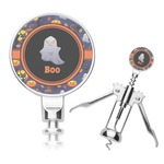 Halloween Night Corkscrew (Personalized)