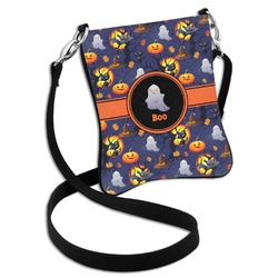 Halloween Night Cross Body Bag - 2 Sizes (Personalized)
