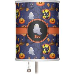"Halloween Night 7"" Drum Lamp Shade (Personalized)"