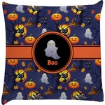 Halloween Night Decorative Pillow Case (Personalized)