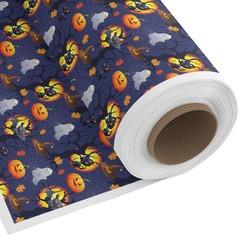 Halloween Night Custom Fabric by the Yard (Personalized)