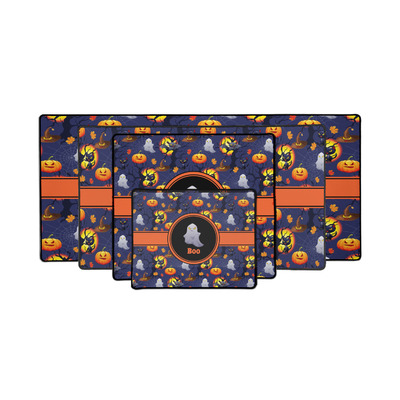 Halloween Night Gaming Mouse Pad (Personalized)