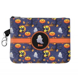 Halloween Night Golf Accessories Bag (Personalized)