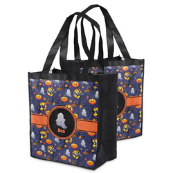 Halloween Night Grocery Bag (Personalized)